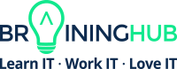 BrainingHUB Logo